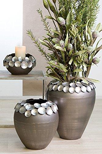 vasen palatin 2er set online kaufen bei woonio. Black Bedroom Furniture Sets. Home Design Ideas