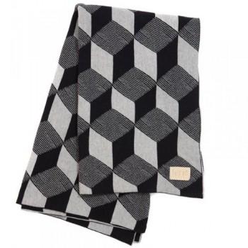 ferm-Living-Knitted-Blanket-Decke-squares-0