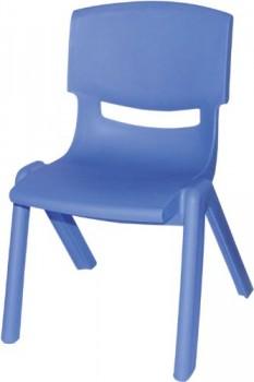 Bieco-04000003-Kinderstuhl-aus-Kunststoff-blau-0