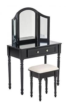 schminktische wohnaccessoires online bestellen woonio. Black Bedroom Furniture Sets. Home Design Ideas