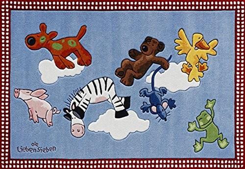 Die-Lieben-Sieben-Kinderteppich-LS-2197-01-150x220cm-0
