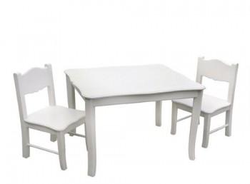 Guidecraft-Tisch-mit-zwei-Sthlen-fr-Kinder-wei-0