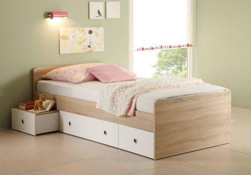 Jumbo Möbel Kojenbett Wiki Eiche Sonoma Weiß Bett 90 X 200 Online