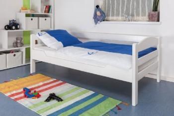 Kinderbett-Jugendbett-Easy-Sleep-K1ns-Buche-Vollholz-massiv-wei-lackiert-Mae-90-x-190-cm-0
