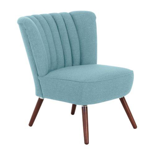 max winzer 2854 1100 1645230 sessel alwa einzel retrosessel leinenoptik aqua online kaufen. Black Bedroom Furniture Sets. Home Design Ideas