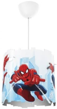 Philips-Marvel-Pendelleuchte-Spiderman-23-W-blau-rot-717514016-0