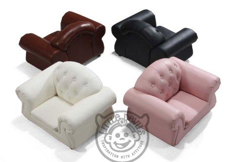 kindersessel leder williamflooring. Black Bedroom Furniture Sets. Home Design Ideas