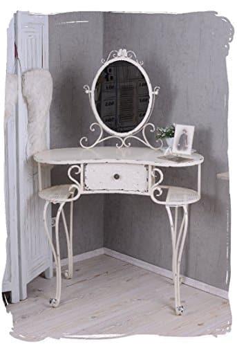 schminktisch schminkkommode frisiertisch frisierkommode. Black Bedroom Furniture Sets. Home Design Ideas