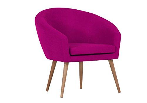 sessel mason 50er jahre lila clubsessel stuhl sitz. Black Bedroom Furniture Sets. Home Design Ideas