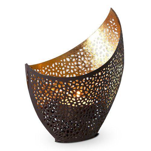 teelicht athen gross f r raum und ambiente wirkungsvolle lichteffekte sorgen f r eine warme. Black Bedroom Furniture Sets. Home Design Ideas
