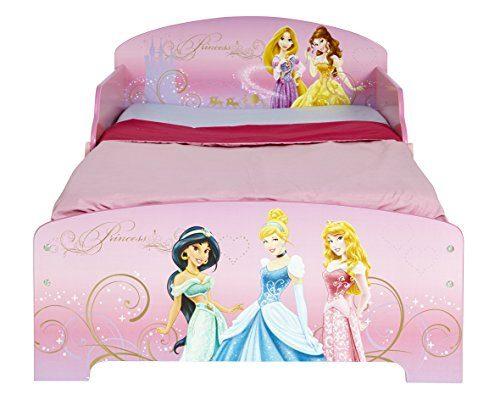 Worlds-Apart-450DIR-Disney-Princess-Kinderbett-0