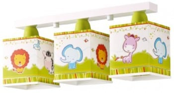 Zoo-Deckenlampe-Dalber-63113-Lwe-Elefant-Zebra-Giraffe-Lampe-Kinder-Zimmer-0