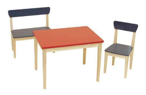 roba baumann gmbh 59cm kids seating arrangement online kaufen bei woonio. Black Bedroom Furniture Sets. Home Design Ideas