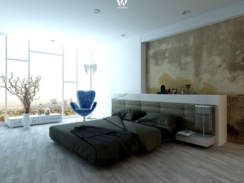 Wohnideen Schlafzimmer Bilder – MiDiR