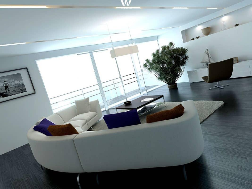 Wohnzimmerz Wohnzimmer Einrichten Bilder With Modernes Einrichten