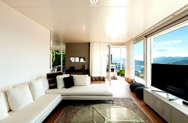 Wohnzimmer ideen natur ihr traumhaus