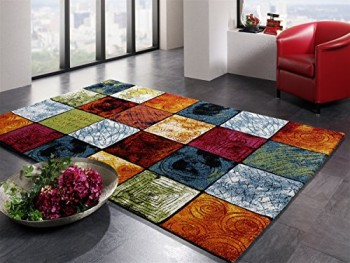 ARTWORK-PATTERN-moderner-Designer-Teppich-bunt-in-multicolor-Gre-200x290-cm-0
