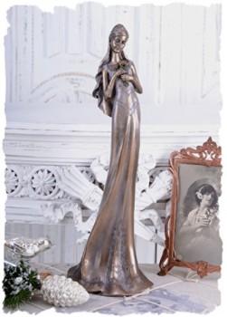 Braut-Figur-Hochzeitsgeschenk-Hochzeitfigur-Sammlerstck-Veronese-PALAZZO-EXCLUSIV-0