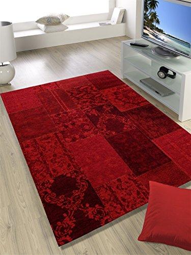 dalliance classic vintage patchwork velour teppich in gr e 200x275 cm online kaufen. Black Bedroom Furniture Sets. Home Design Ideas