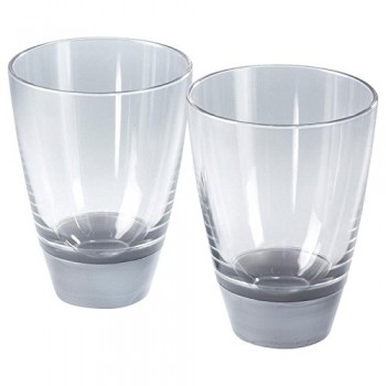GLAS-Trinkglas-wei-2er-Set-0