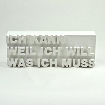 Geschenkidee-Philosophie-Immanuel-Kant-ICH-KANN-WEIL-ICH-WILL-WAS-ICH-MUSS-SandsteinSkulptur-Hersteller-Manufaktur-invocem-0