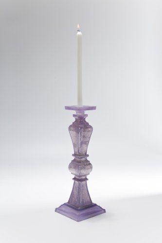 KARE-Design-Kerzenstnder-Mystery-Purple-0