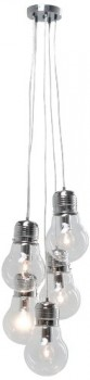 Kare-34588-HL-Five-Bulbs-Clear-94051050-0