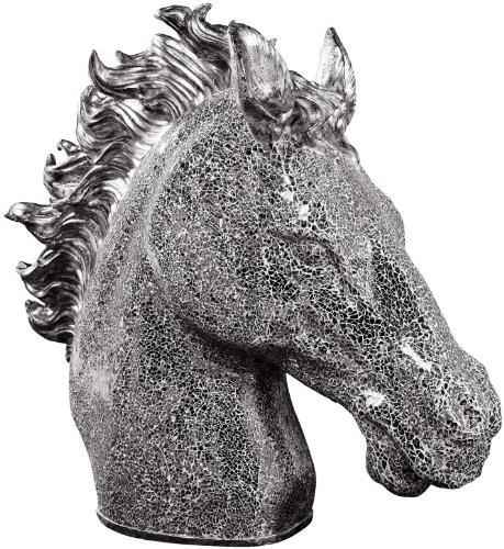 Kare-68252-Deko-Figur-Mosaik-Horse-0