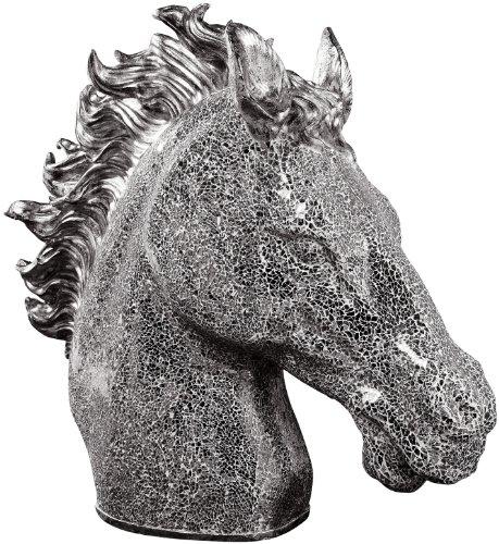 kare 68252 deko figur mosaik horse online kaufen bei woonio. Black Bedroom Furniture Sets. Home Design Ideas