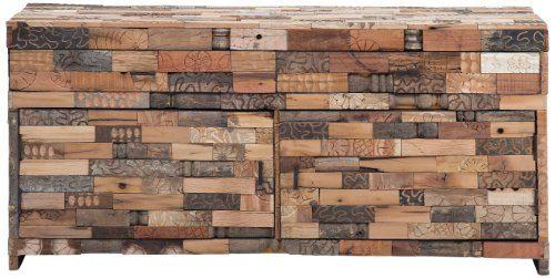 Kare-77799-Sideboard-Memory-Carve-2-tragen-2-SK-0