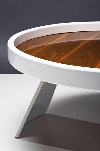 Kare Design Couchtisch Eye High Dia online kaufen bei WOONIO