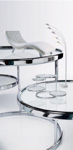 Kare design couchtisch vario chrom online kaufen bei woonio for Kare design schweiz
