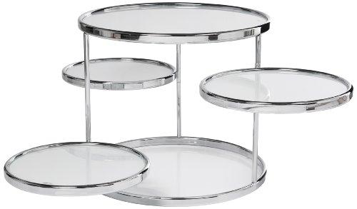 kare design couchtisch vario chrom online kaufen bei woonio. Black Bedroom Furniture Sets. Home Design Ideas