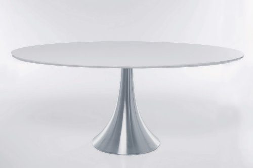 Kare design tisch grande possibilita 180x100 in wei for Kare design tisch grande possibilita