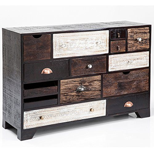 kare kommode finca mango online kaufen bei woonio. Black Bedroom Furniture Sets. Home Design Ideas
