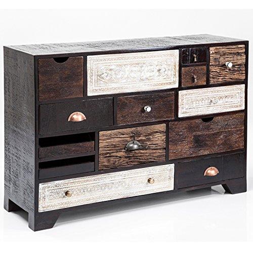 kare kommode finca mango 0. Black Bedroom Furniture Sets. Home Design Ideas