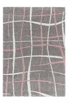 Lalee-347247349-Hochwertiger-moderner-Hochflor-Langflor-Designer-Shaggy-Teppich-200-x-290-cm-silber-pink-creme-0