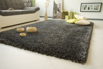 Shaggy-Hochflor-Teppich-Funny-Moon-Sofort-lieferbar-anthrazit-Gre-200x290-cm-0