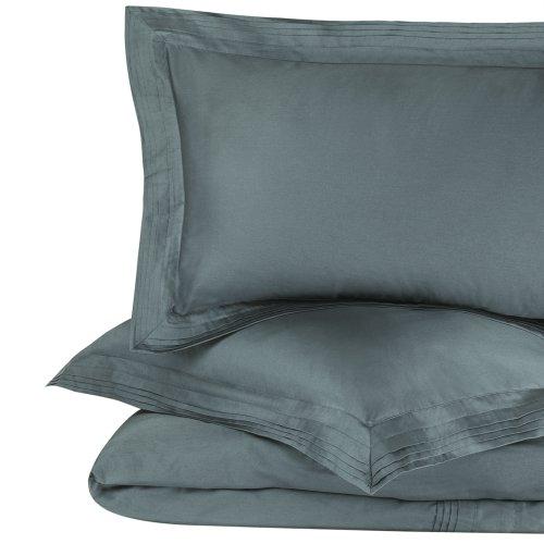 urbanara bettw sche manziana 100 reine gyptische. Black Bedroom Furniture Sets. Home Design Ideas