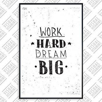 Work-hard-dream-big-Visual-Vitamins-Poster-Top-Qualitt-Schweres-200gqm-Glossy-Fotopapier-Motivation-und-Inspiration-914-x-61-cm-0