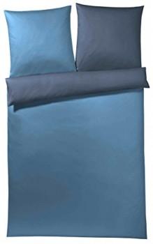 elegante-2-combinate-Bettbezug-Minime-6029-Mako-Satin-Fb-2-blau-kobalt-azur-155x220-cm-0