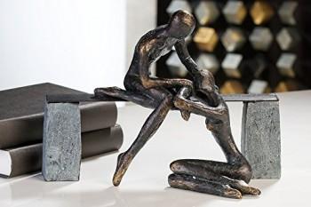 moderne-elegante-Skulptur-Trust-0