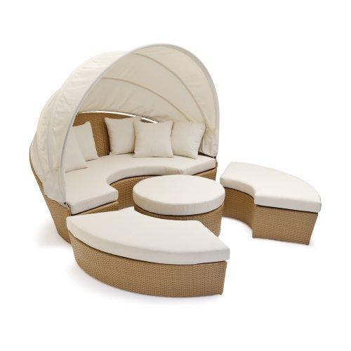belardo minois garten sonneninsel natur sonnendach mit. Black Bedroom Furniture Sets. Home Design Ideas