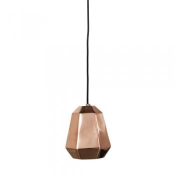 Bloomingville-Hngelampe-Pendant-Lamp-Pendelleuchte-Kupfer-mit-3-Meter-Kabel-0