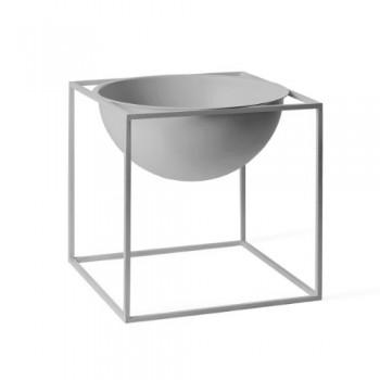 By-Lassen-Schale-Kubus-23cm-cool-grau-0