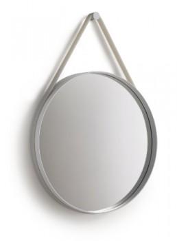 Hay-Strap-Mirror-grau-70-cm-0