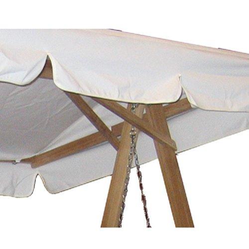 landmann premium teak hollywoodschaukel schaukel gartenschaukel gartenm bel gartenliege online. Black Bedroom Furniture Sets. Home Design Ideas