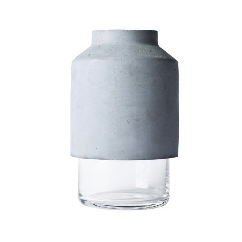 Menu-4736039-Willmann-Vase-Hhe-20-cm-Durchmesser-12-cm-0