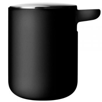 Menu-7700519-Seifenspender-11-cm-schwarz-0