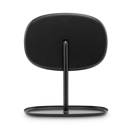 normann copenhagen flip spiegel schwarz online kaufen bei woonio. Black Bedroom Furniture Sets. Home Design Ideas